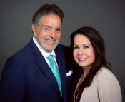 photo of Carlos Gil & Millie Gil Lake Charles Agents